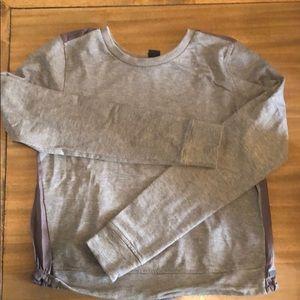 Armani Exchange - Crew-neck sweatshirt